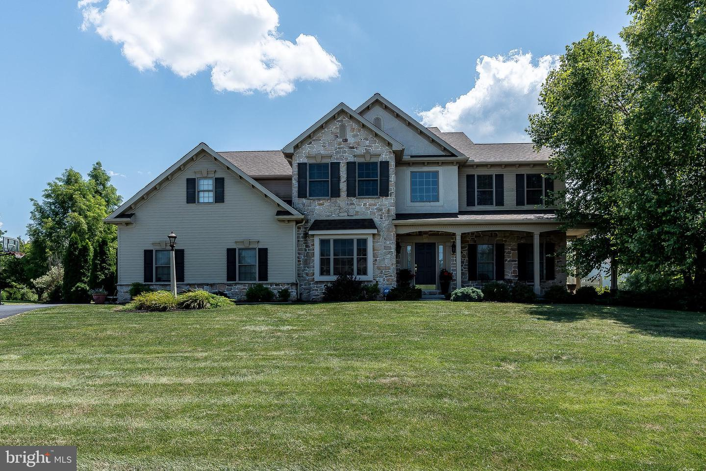 Single Family Homes for Sale at Mount Joy, Pennsylvania 17552 United States