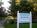 Come explore nearby Sugarloaf Mountain - 22910 PEACH TREE RD, CLARKSBURG