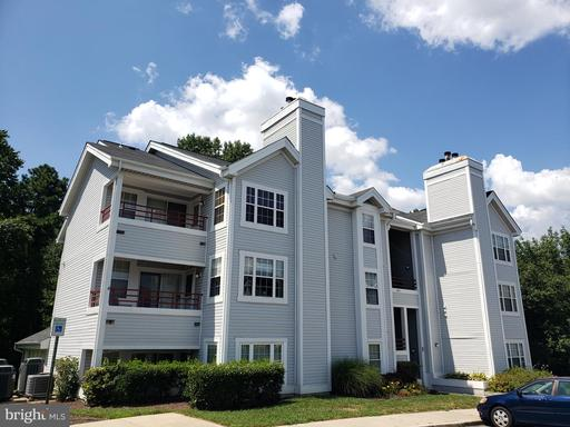 Property for sale at 602 Rolling Hill Walk #204, Odenton,  Maryland 21113
