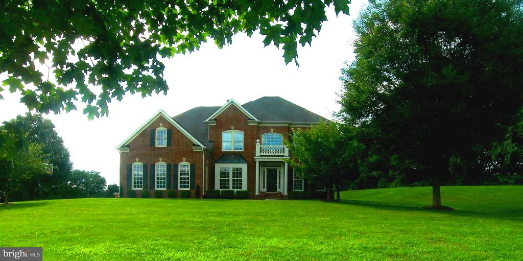 Welcome Home! - 22910 PEACH TREE RD, CLARKSBURG
