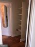 Walkin Closet - 5225 POOKS HILL RD #707N, BETHESDA