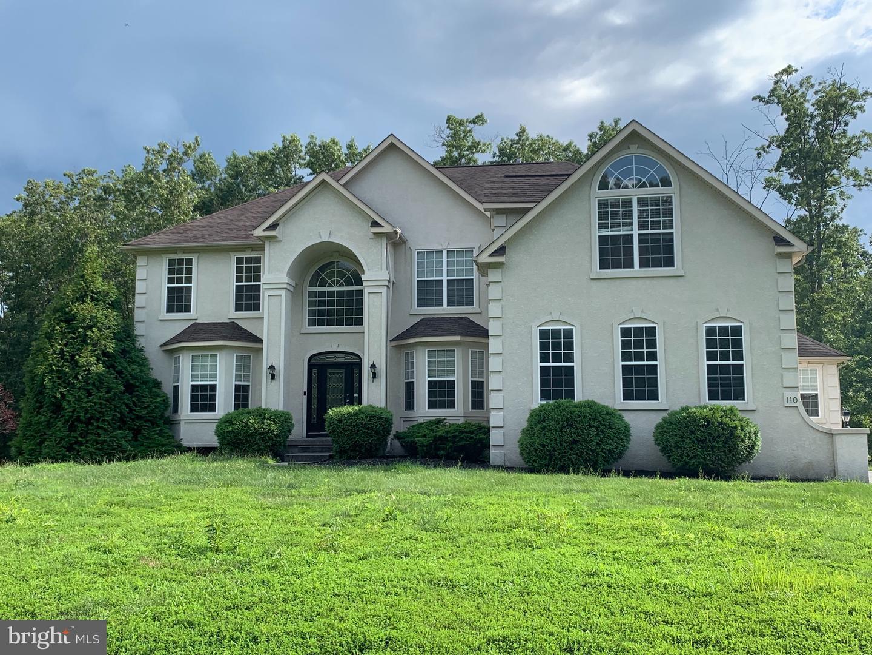 Single Family Homes pour l Vente à Franklinville, New Jersey 08322 États-Unis