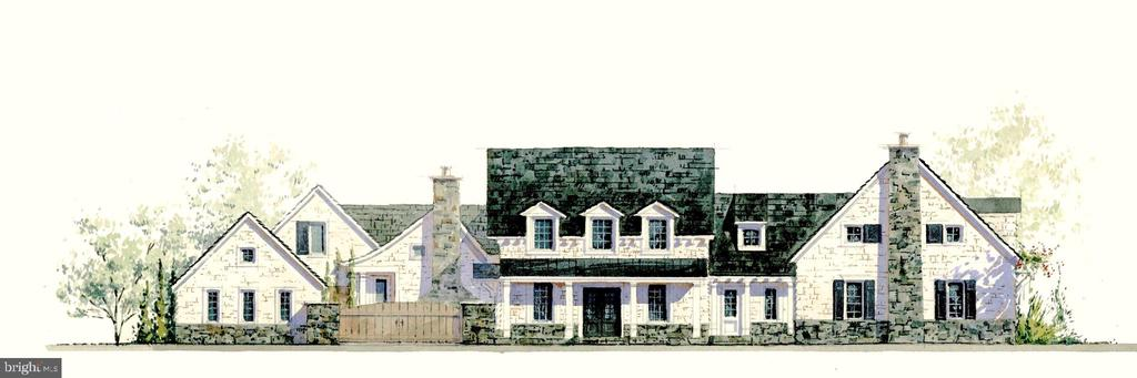 Details and Delights! - 38520-LOT 28 IRISH CORNER, LOVETTSVILLE
