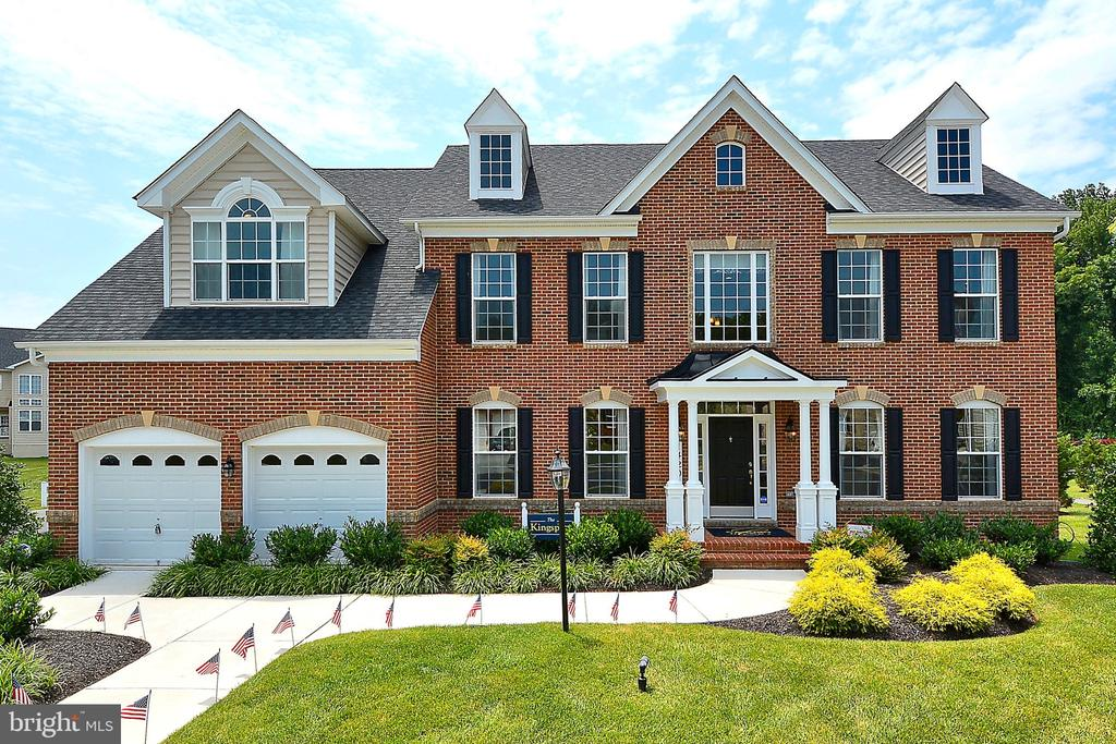 The Kingsport - 12621 HALLMAN CT, GAITHERSBURG