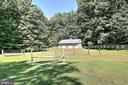 Grass Riding Ring/Paddock #2 - 10121 COMMUNITY LN, FAIRFAX STATION