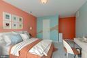 Bedroom 3 - 5621 GLENWOOD DR, ALEXANDRIA