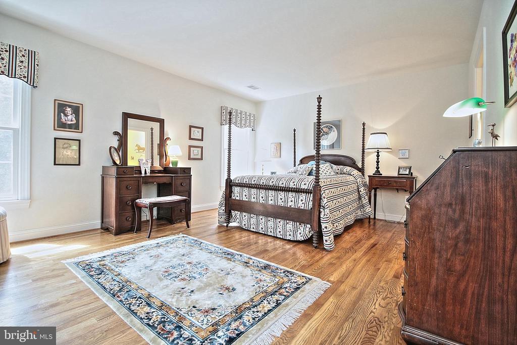 Bedroom 4 - 10121 COMMUNITY LN, FAIRFAX STATION