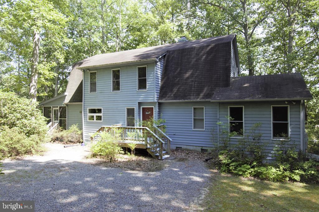 Single Family Homes por un Venta en Callao, Virginia 22435 Estados Unidos