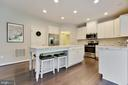 Wonderful Gourmet Kitchen - 20 EISENTOWN DR, LOVETTSVILLE