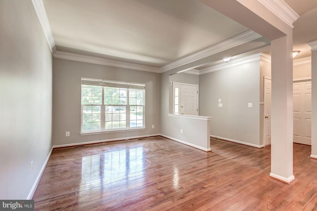 Living room - 43214 SOMERSET HILLS TER, ASHBURN