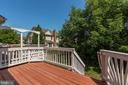 deck - 43214 SOMERSET HILLS TER, ASHBURN