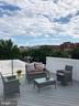 Shared Roof Top Deck - 410 K ST NE, WASHINGTON
