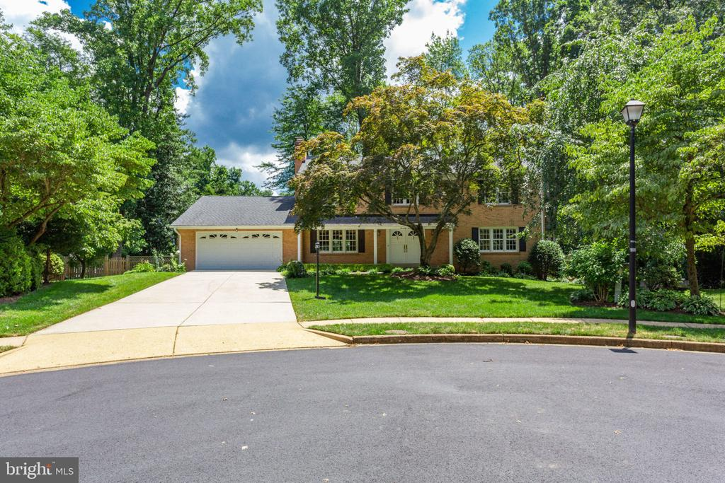 Thank you for visiting!! - 7710 FALSTAFF CT, MCLEAN