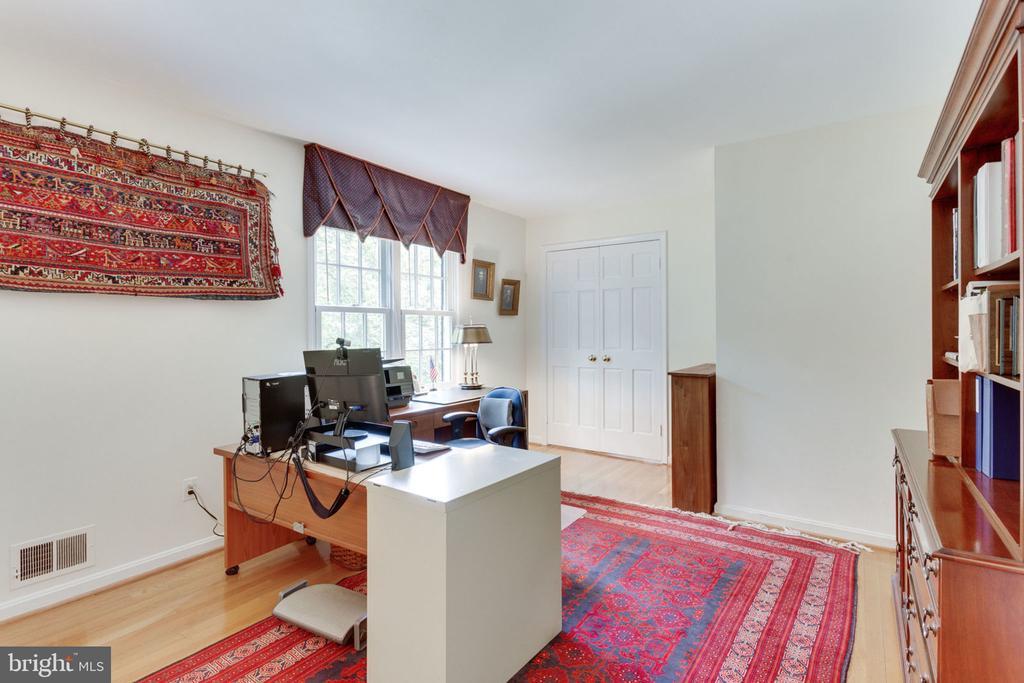 Bedroom 4 - 7710 FALSTAFF CT, MCLEAN