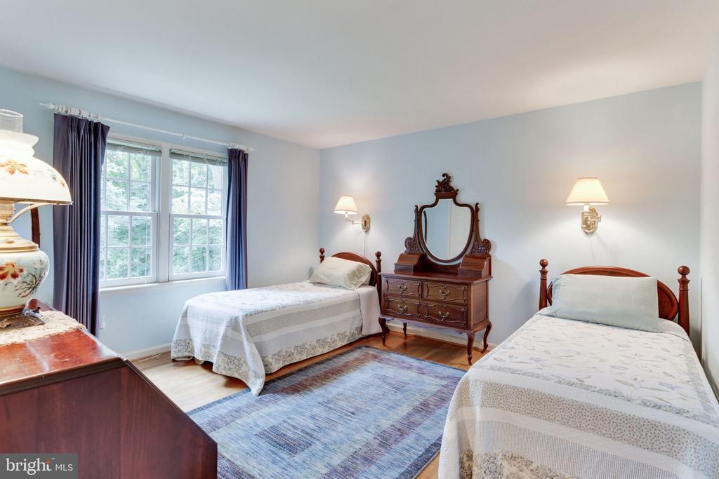 Bedroom 2 - 7710 FALSTAFF CT, MCLEAN