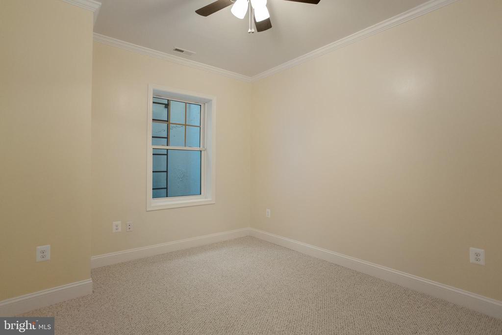 Lower level bedroom - view 2 - 42461 TOURMALINE LN, BRAMBLETON