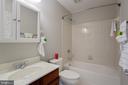 Bathroom 2 - 42461 TOURMALINE LN, BRAMBLETON