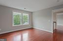 Bedroom 2 - view 2 - 42461 TOURMALINE LN, BRAMBLETON