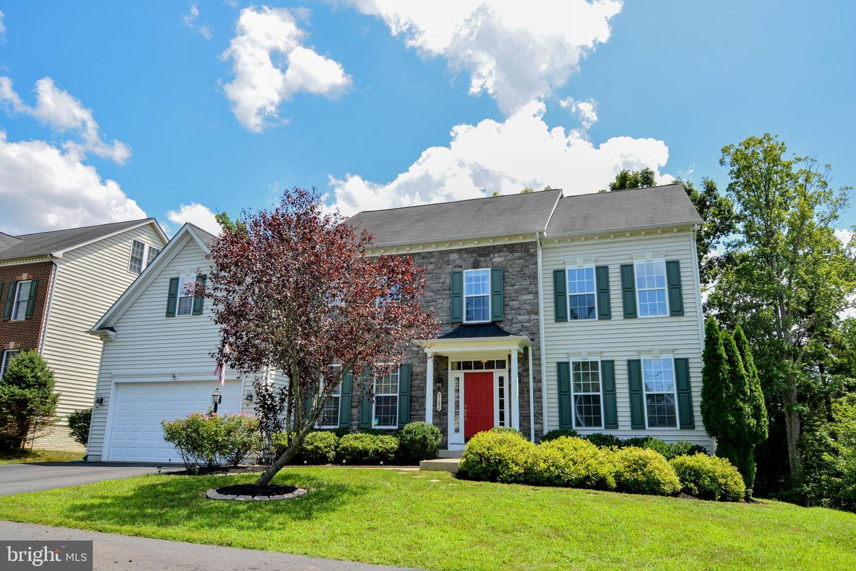 Single Family Homes للـ Sale في Bristow, Virginia 20136 United States