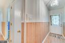 Entryway - 108 GALAXIE DR, FREDERICKSBURG