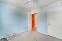 Bedroom #3 - 108 GALAXIE DR, FREDERICKSBURG