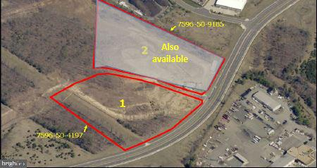 Land for Sale at Manassas, Virginia 20109 United States