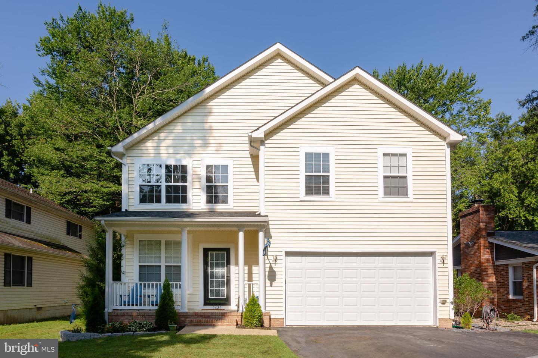 Single Family Homes للـ Sale في Churchton, Maryland 20733 United States
