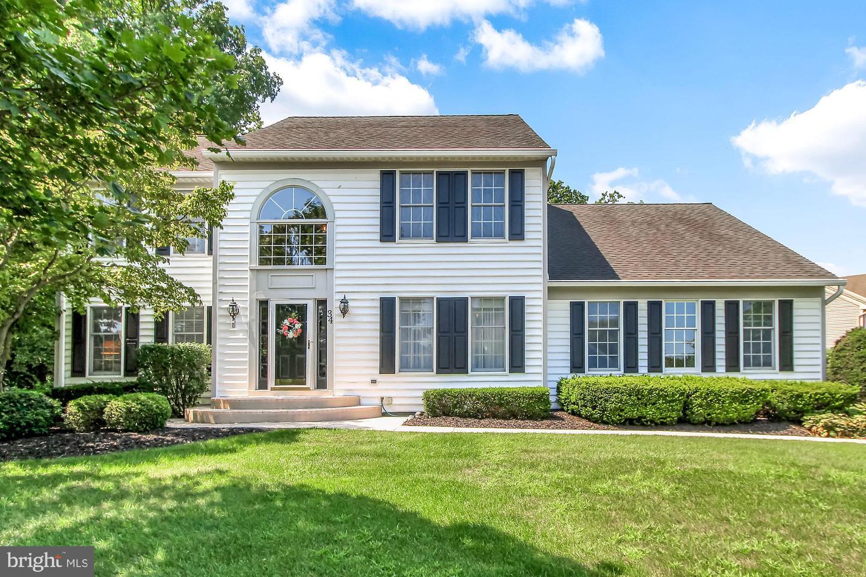 Single Family Homes für Verkauf beim New Freedom, Pennsylvanien 17349 Vereinigte Staaten