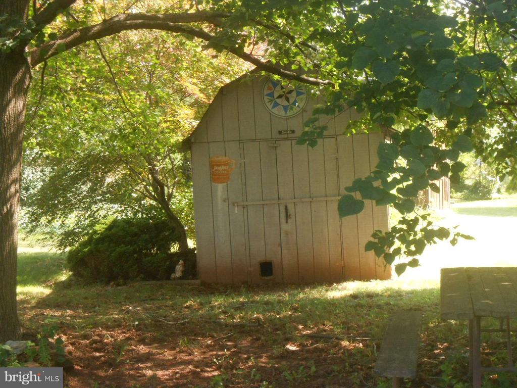 2 of 2 storage sheds - 11228 ANGLEBERGER RD, THURMONT