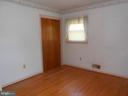 2 of 3 bedrooms - 11228 ANGLEBERGER RD, THURMONT