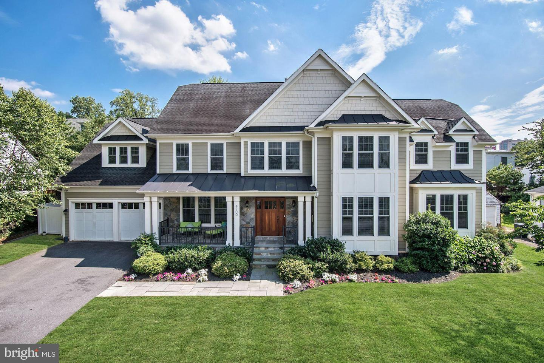 4700 N CHELSEA LANE, BETHESDA, Maryland