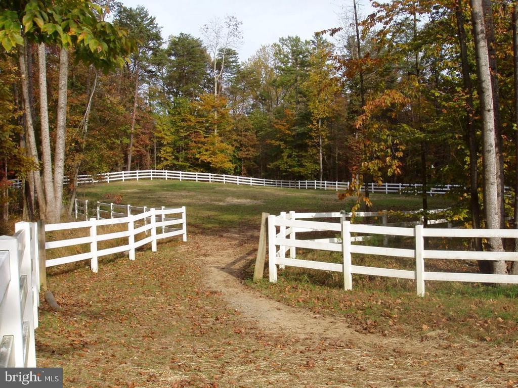 Grass Riding Ring/Paddock #3 - 10121 COMMUNITY LN, FAIRFAX STATION