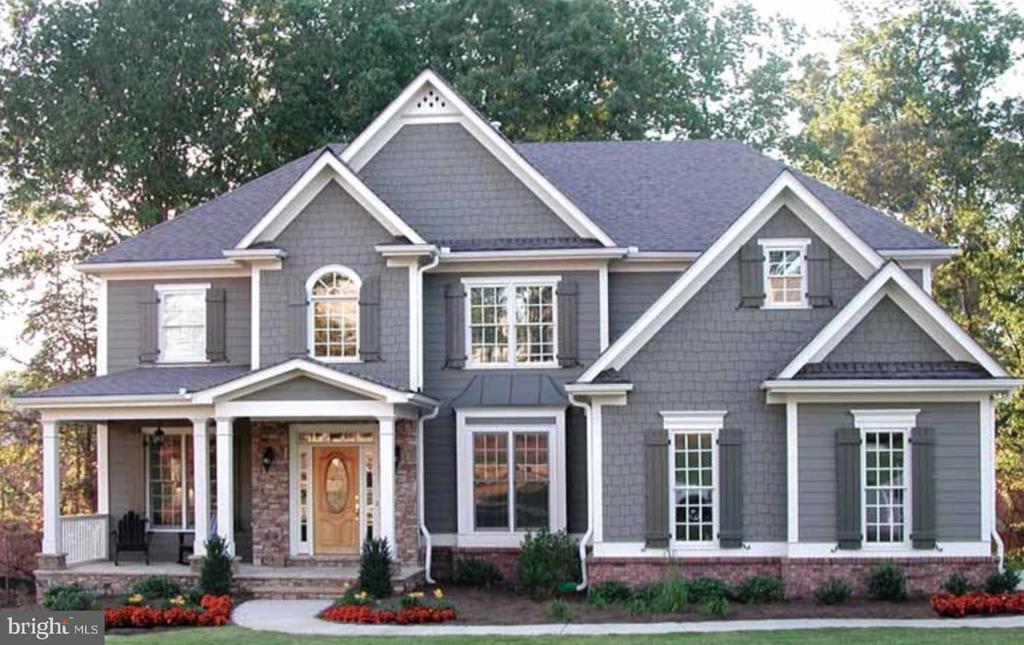 Photo likeness of similar house - 7784 OLD RECEIVER RD, FREDERICK