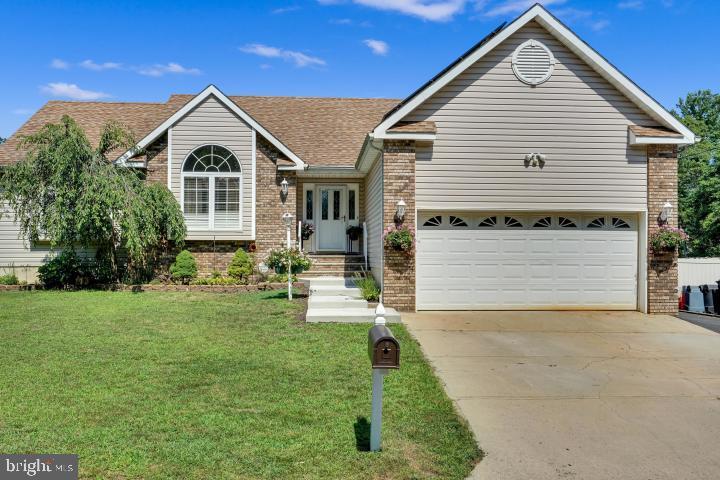 Single Family Homes для того Продажа на Beachwood, Нью-Джерси 08722 Соединенные Штаты