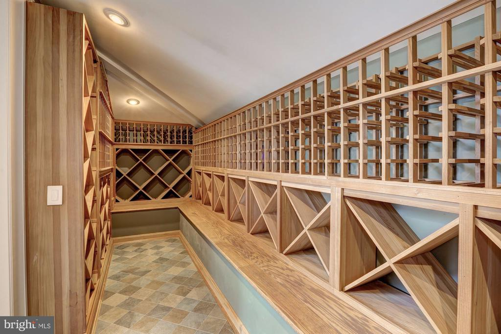Climate-Controlled Wine Cellar - 3329 PROSPECT ST NW #6, WASHINGTON
