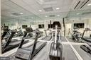 Building Gym - 3329 PROSPECT ST NW #PENTHOUSE 6, WASHINGTON