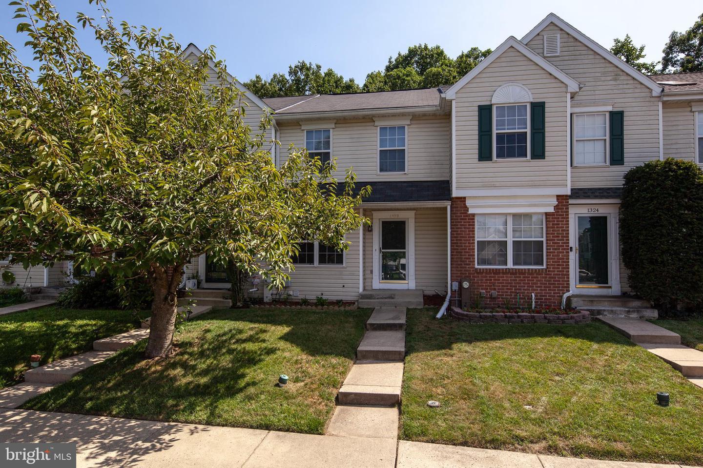 Single Family Homes 為 出售 在 Belcamp, 馬里蘭州 21017 美國