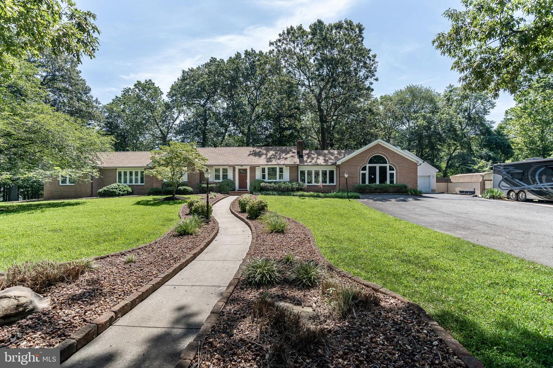 Single Family Homes 為 出售 在 Severn, 馬里蘭州 21144 美國