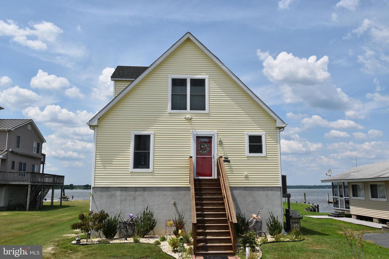Single Family Homes 용 매매 에 East New Market, 메릴랜드 21631 미국