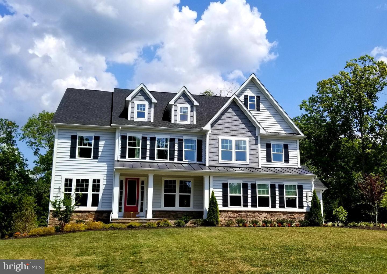 Single Family Homes للـ Sale في Centreville, Virginia 20120 United States