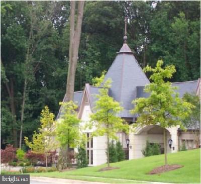 Gatehouse in The Reserve - 862 CENTRILLION DR, MCLEAN
