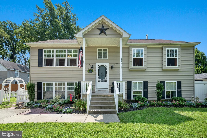 Single Family Homes för Försäljning vid Thorofare, New Jersey 08086 Förenta staterna