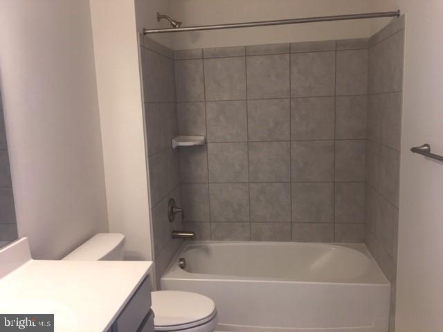 Hall Bathroom - 20754 WOOD QUAY DR, STERLING