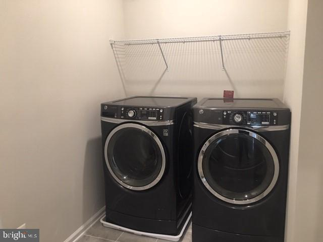 Laundry Room - 20754 WOOD QUAY DR, STERLING