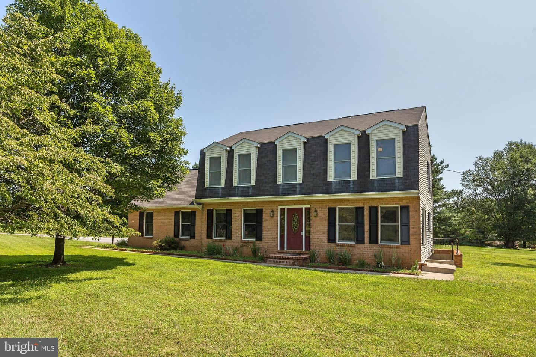 Single Family Homes vì Bán tại Clarksville, Maryland 21029 Hoa Kỳ