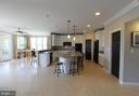 Expansive Kitchen & Sunroom - 16901 EVENING STAR DR, ROUND HILL