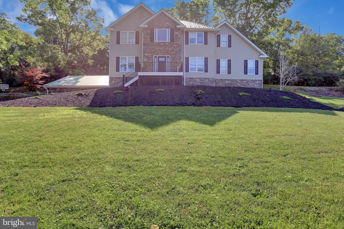 Single Family Homes for Sale at Shippensburg, Pennsylvania 17257 United States