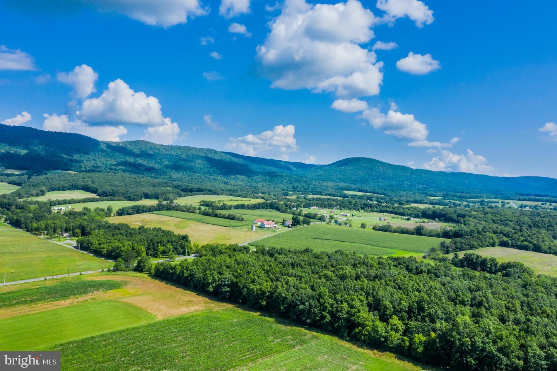 土地 為 出售 在 Spring Run, 賓夕法尼亞州 17262 美國