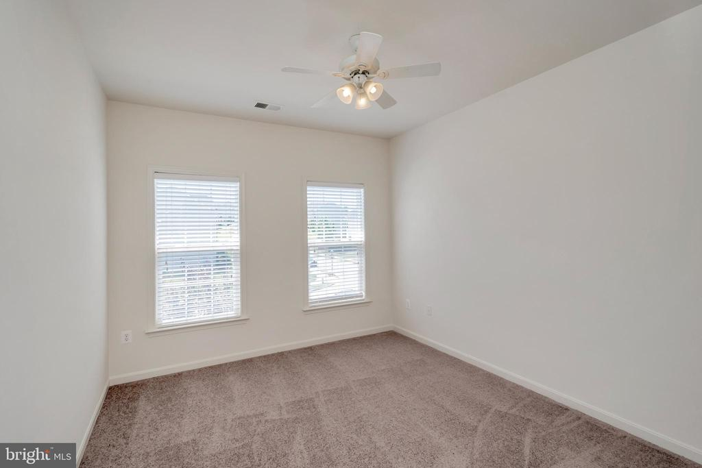 bedroom 4 - 31 GALLERY RD, STAFFORD