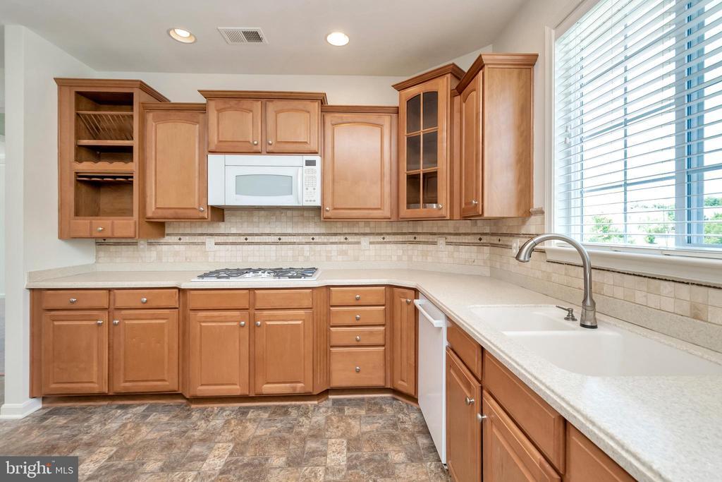Kitchen - 31 GALLERY RD, STAFFORD